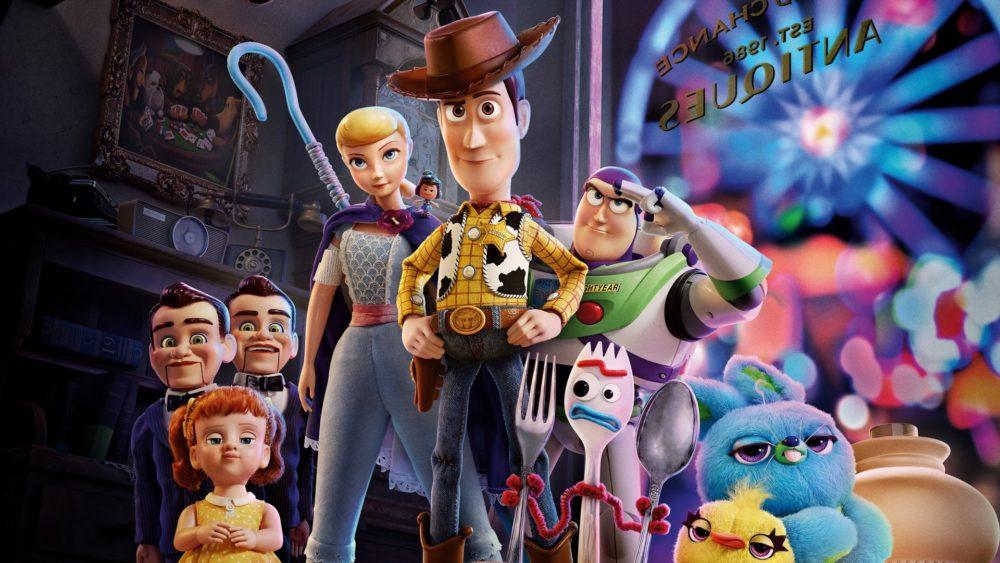 Kritik: A Toy Story: Alles hört auf kein Kommando