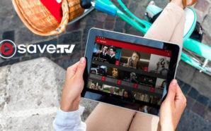 Anzeige: Save.tv: Was kann der digitale TV-Rekorder?