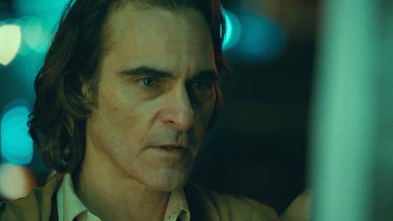 Joaquin Phoenix als der Joker in Joker 2019