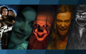 Podcast: Diese Horrorfilme haben uns das Fürchten gelehrt