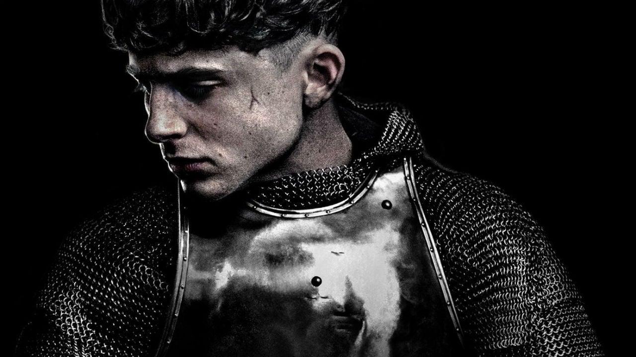 Kritik: The King