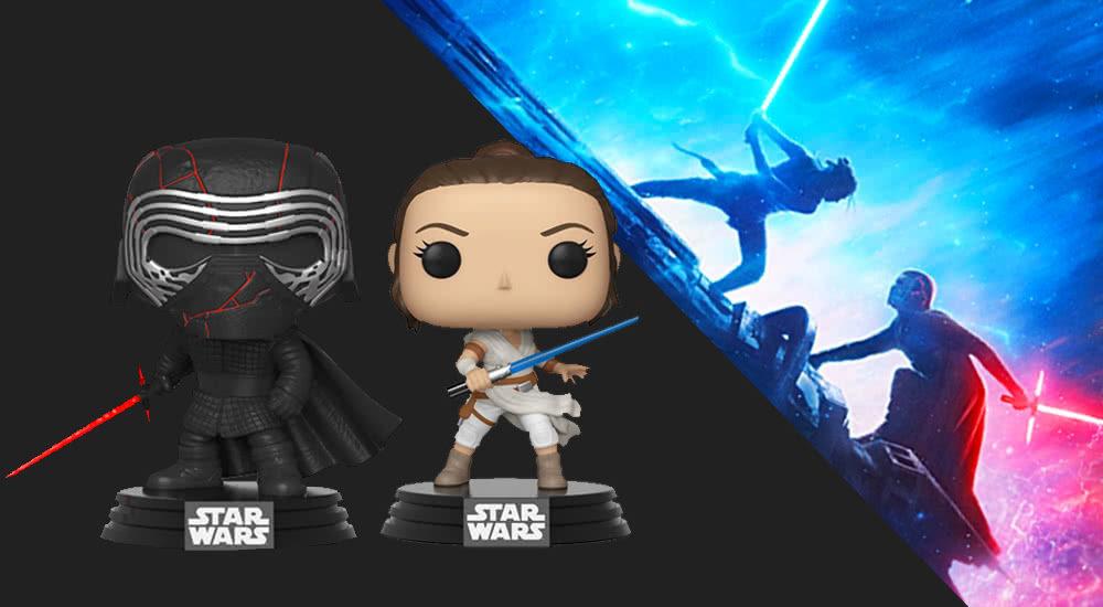 Der beste Star Wars Merchandise bei EMP