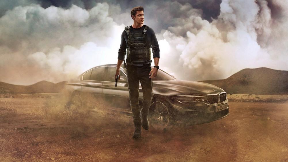 Kritik: Jack Ryan – Staffel 2