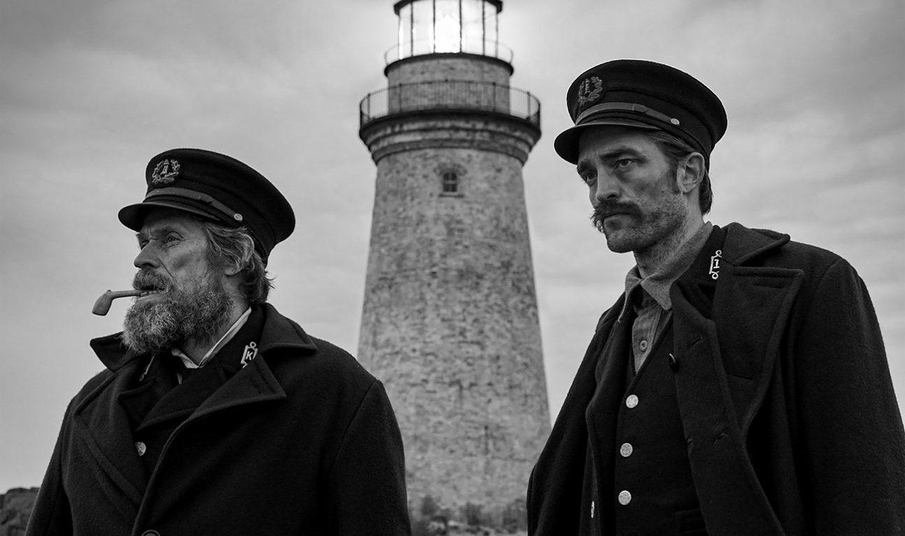 Kritik: Der Leuchtturm