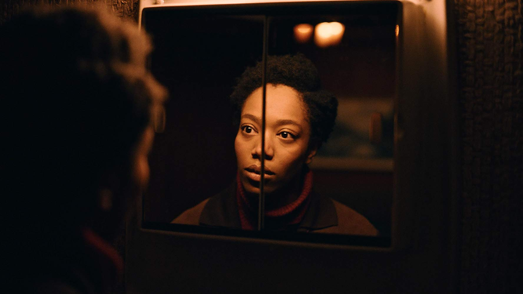 Naomi Ackie als Bonnie in der zweiten Staffel von The End of the Fucking World.