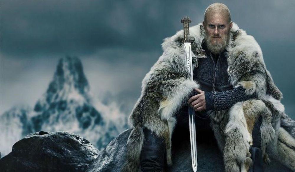 Kritik: Vikings – Staffel 6 (Teil 1)