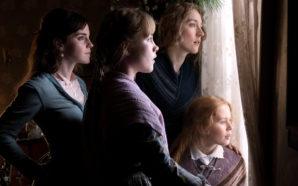 Emma Watson, Florence Pugh, Saoirse Ronan und Eliza Scanlen in Little Women