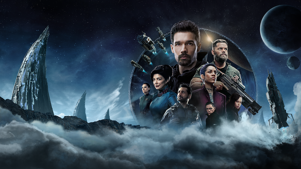Kritik: The Expanse – Staffel 4
