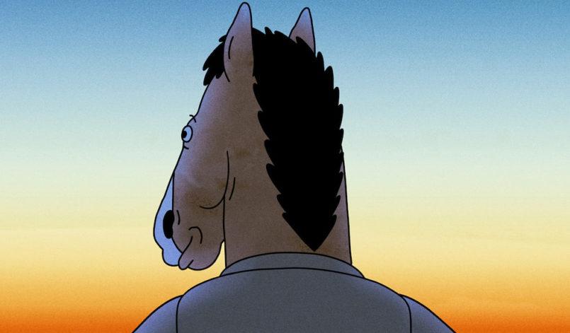 Titelbild für Bojack Horseman Staffel 6