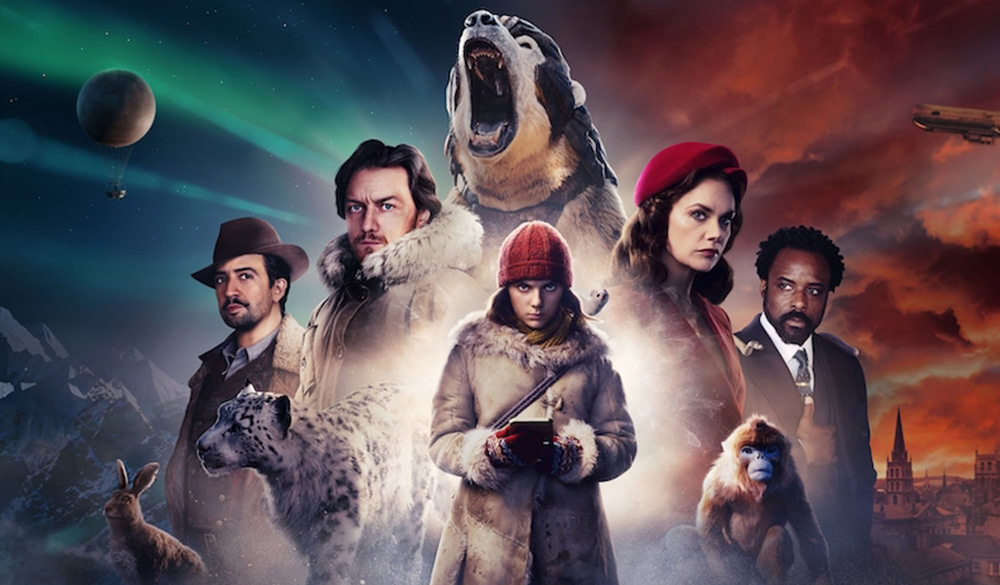Kritik: His Dark Materials – Staffel 1