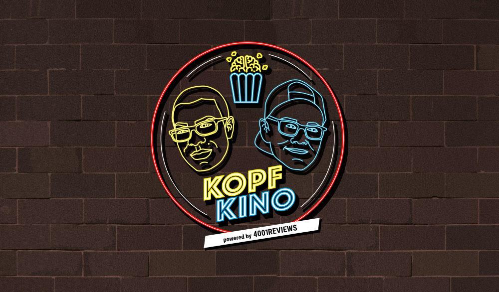 Kopfkino-Podcast zu Disney Plus