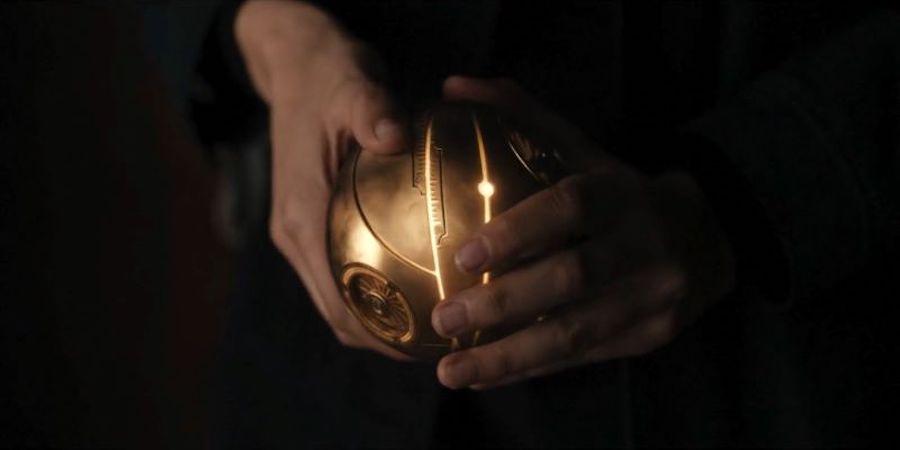 Dark Staffel 2 goldene Zeitmaschine