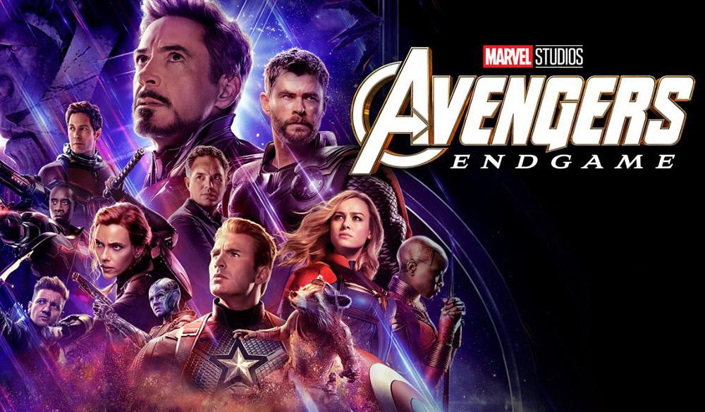 Avengers Zusammenfassung