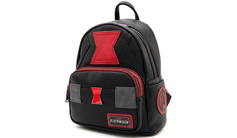 Emp Black Widow Rucksack