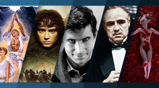 Titelbild für Topliste Top 15 Beste Filmmusik