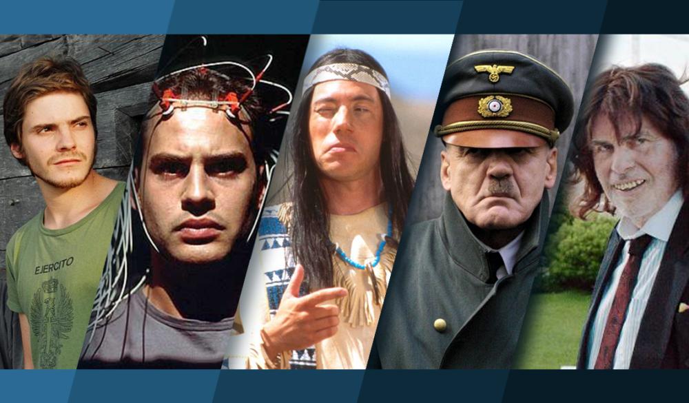 Titelbild für Topliste Top 15 Die besten deutschen Filme nach 2000