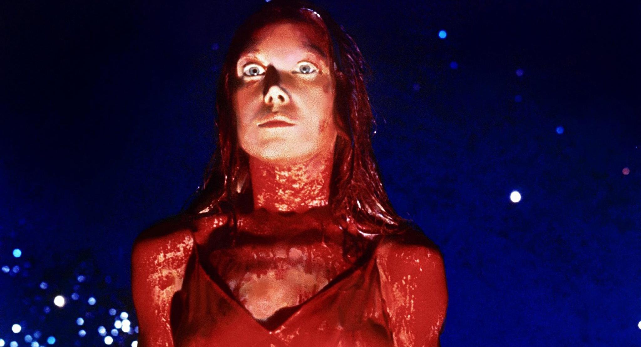 Sissy Spacek in Carrie: Die jüngste Tochter Satans