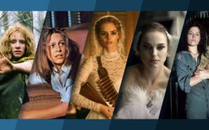 Top 13: Die besten feministischen Horrorfilme