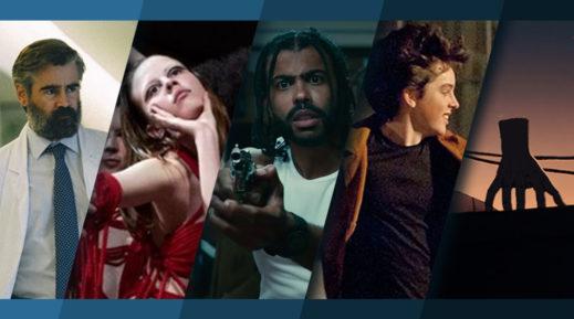 """Titelbild zur Topliste """"Die 10 besten Arthouse Filme"""""""