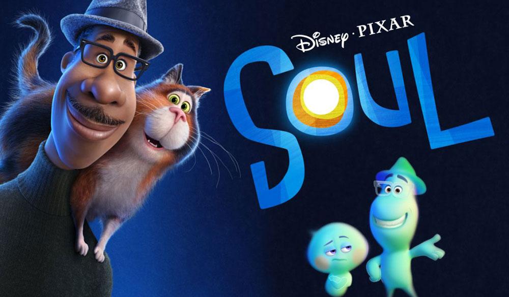 Kritik: Soul