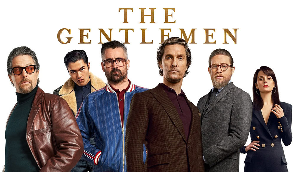 Kritik: The Gentlemen