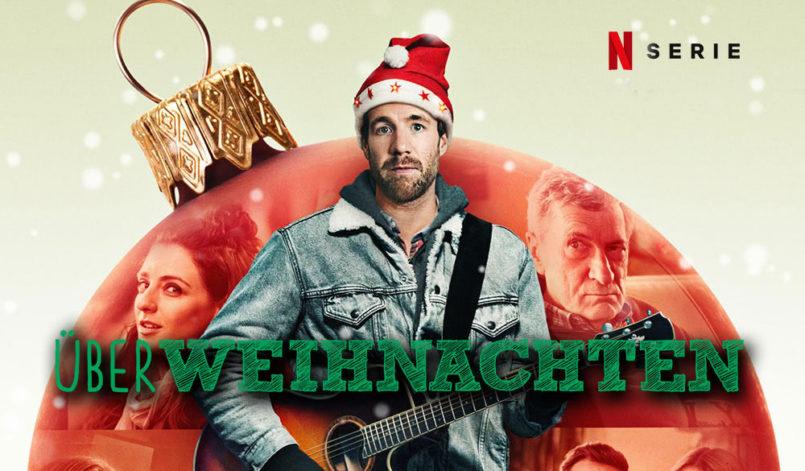 """Titelbild zur Kritik """"ÜberWeihnachten"""""""