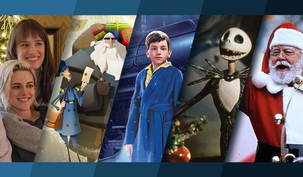 Weihnachtsfilme 2021