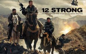 Titelbild Kritik Operation 12 Strong