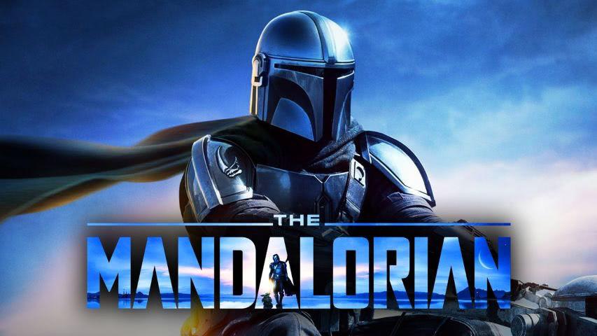 Titelbild für Kritik The Mandalorian Staffel 2