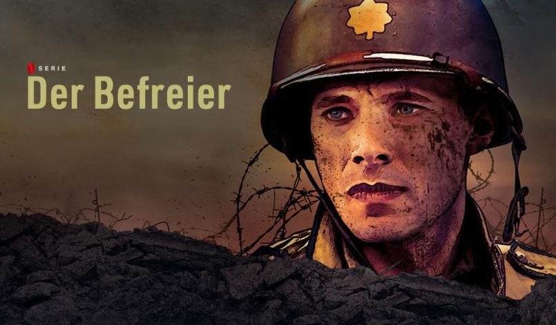 """Titelbild zur Miniserie """"Der Befreier"""""""