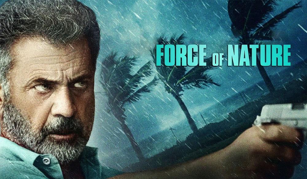 Kritik: Force of Nature
