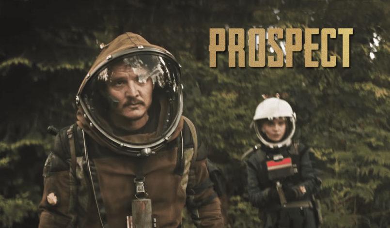Titelbild zur Kritik von Prospect