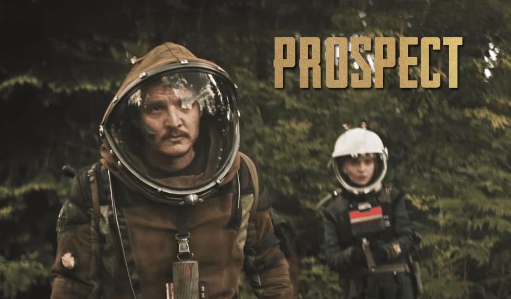 Kritik: Prospect