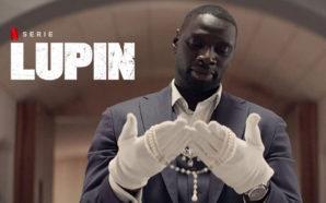 Titelbild zur Kritik von Lupin