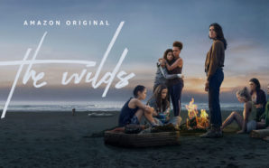 "Titelbild zur Serie ""The Wilds"""