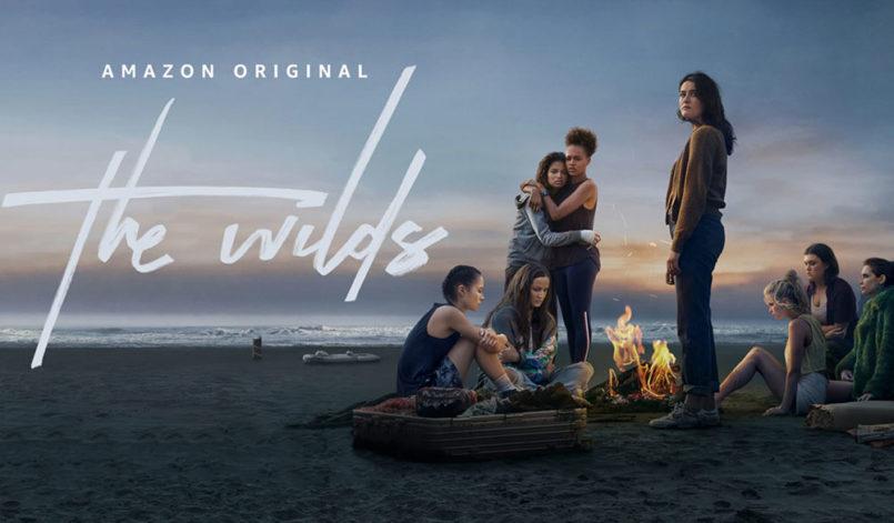 """Titelbild zur Serie """"The Wilds"""""""