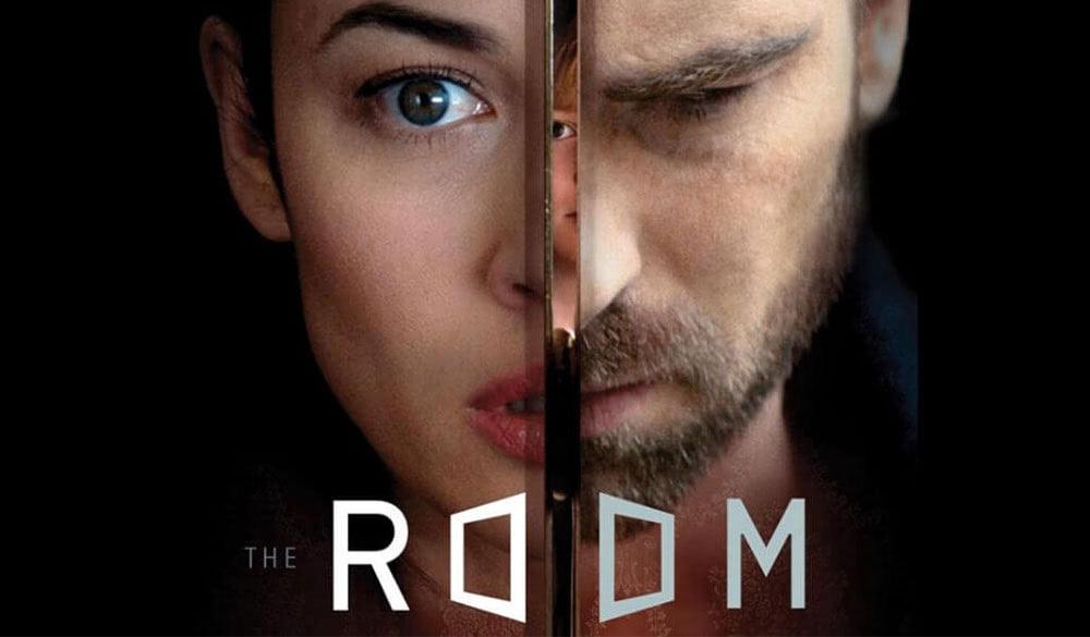 """Titelbild zur Kritik """"The Room"""""""