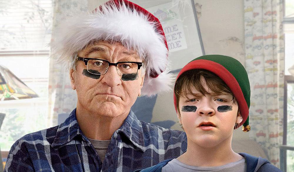 Kritik: Immer Ärger mit Grandpa