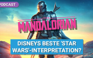 The Mandalorian – Disneys BESTE 'Star Wars'-Interpretation? #92