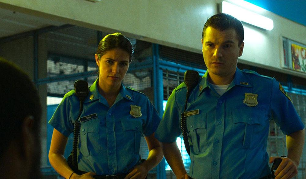 Emile Hirsch und Stephanie Cayo in den Hauptrollen.
