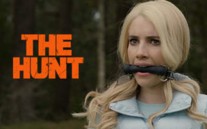 "Titelbild zur Kritik ""The Hunt"""