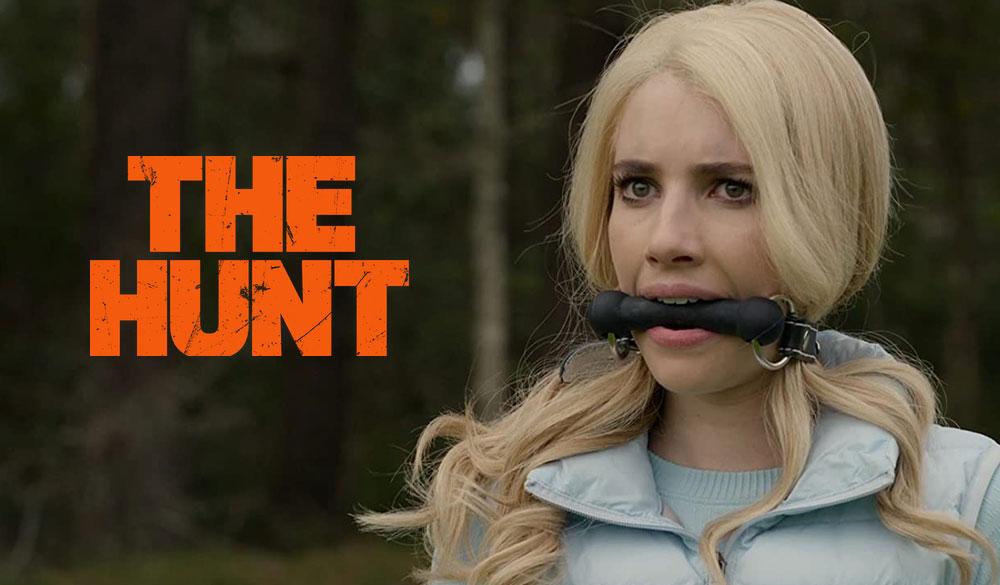 Kritik: The Hunt