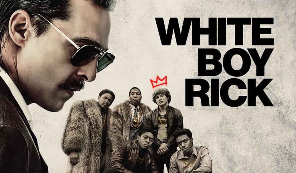 Kritik: White Boy Rick