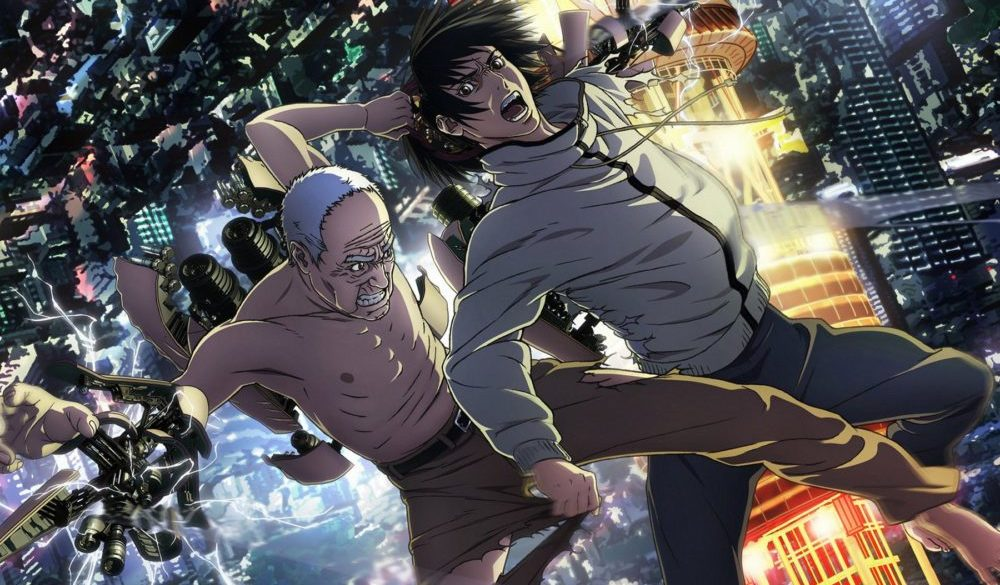 Kritik: Last Hero Inuyashiki – Staffel 1