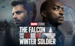 "Titelbild zum Episodenguide ""The Falcon and the Winter Soldier"""