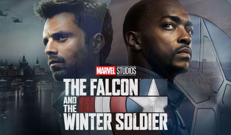 """Titelbild zum Episodenguide """"The Falcon and the Winter Soldier"""""""