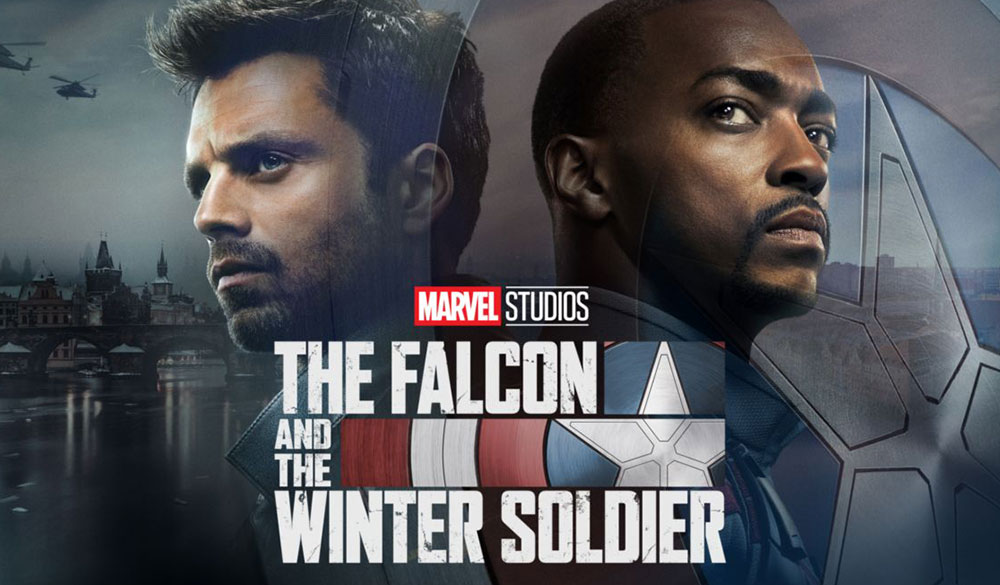 Episodenguide: The Falcon and the Winter Soldier – Staffel 1