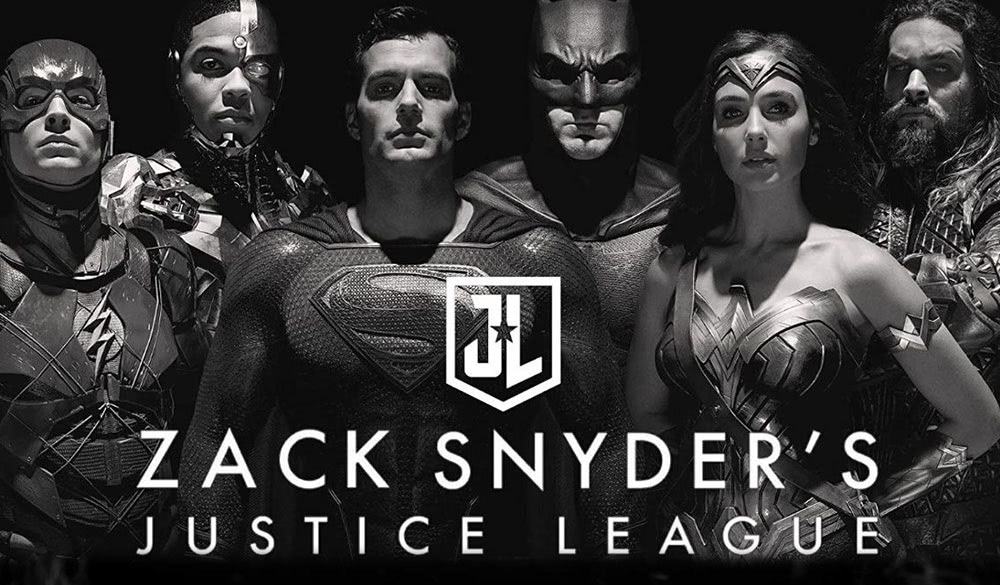 Kritik: Zack Snyder's Justice League