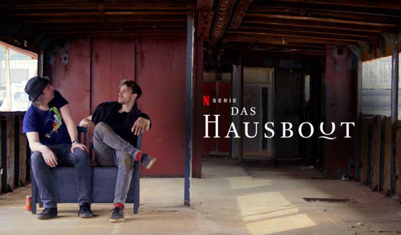 """Titelbild zur Serienkritik """"Das Hausboot"""""""