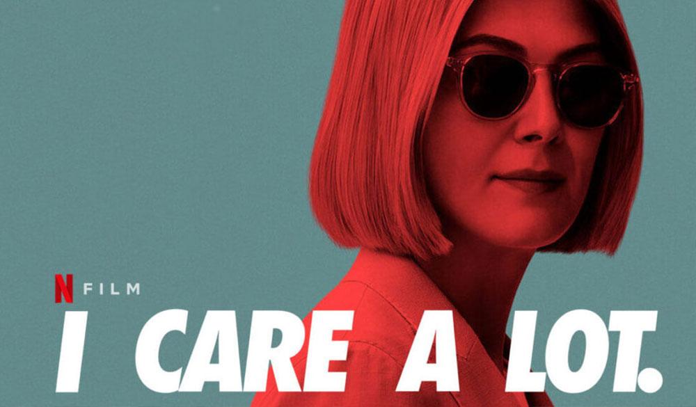 Kritik: I Care A Lot